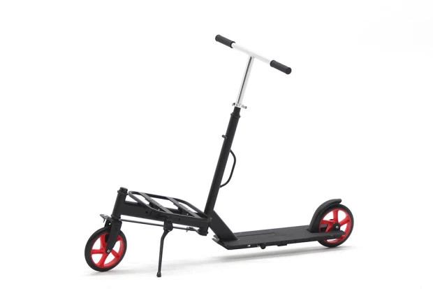 Nimble Urban Cargo Scooter