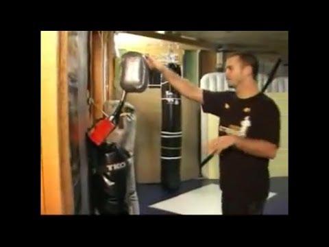 DIY Home MMA GYM | Kevin Gittemeier