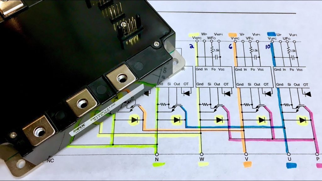 Simple Diode Protection Circuits In Rectifiers Youtube