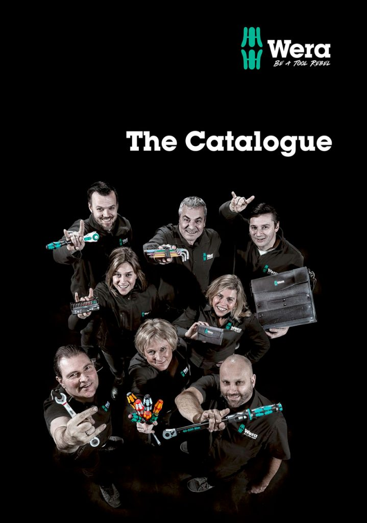 Wera Tool Catalog The Catalogue