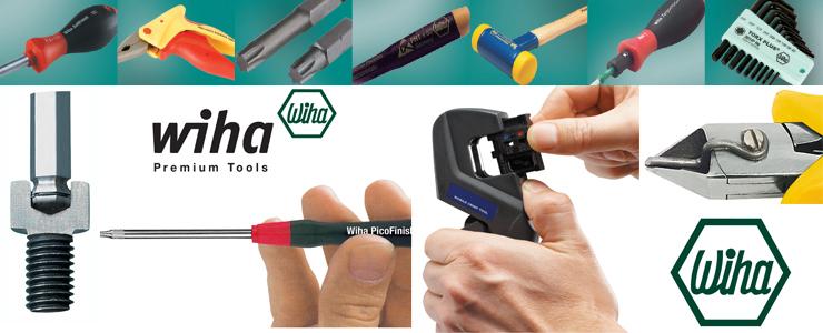 Wiha Premium Tools