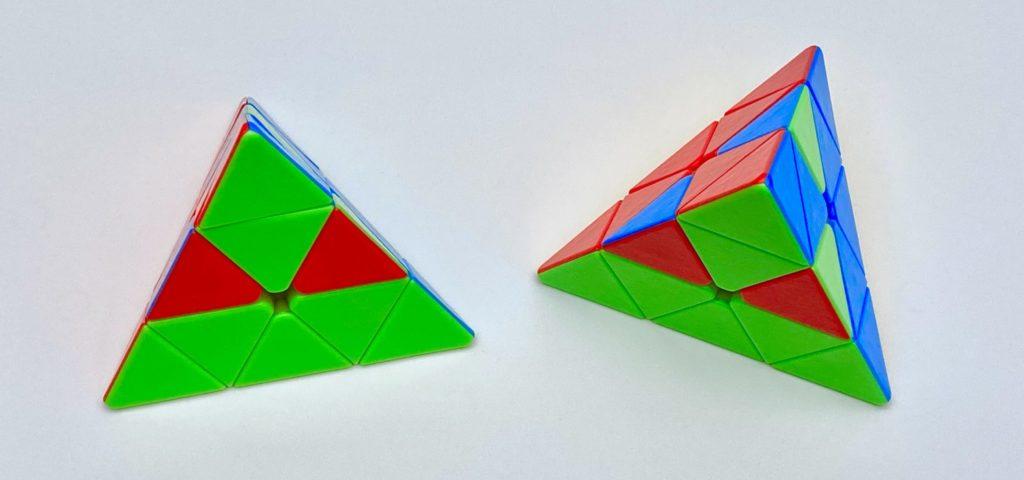 Pyraminx LL Case 3 _ 3E-CW